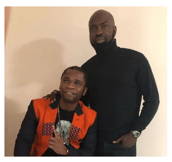 Photo of 'Like Speed Darlington or not you can't ignore him' – Audu Maikori
