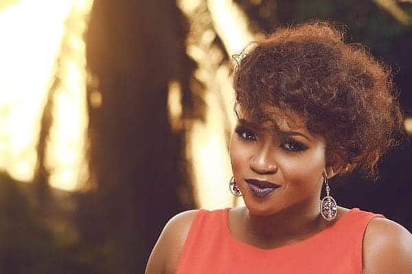 Image result for Singer Waje gives the interesting reason why she accepted her first movie role