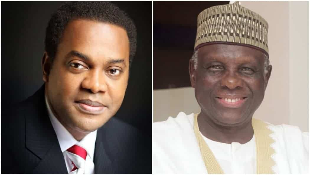 Photo of Why Donald Duke was sacked as SDP's presidential candidate