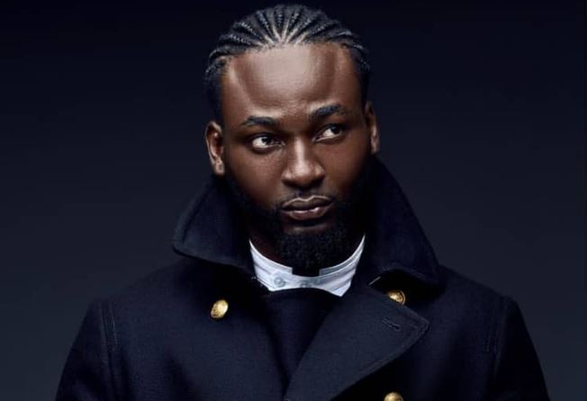 Photo of Actor Gbenro Ajibade slams fan who questioned him for not wearing his ring