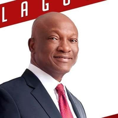 Photo of Jimi Agbaje speaks on why we are struggling to patch potholes in Lagos