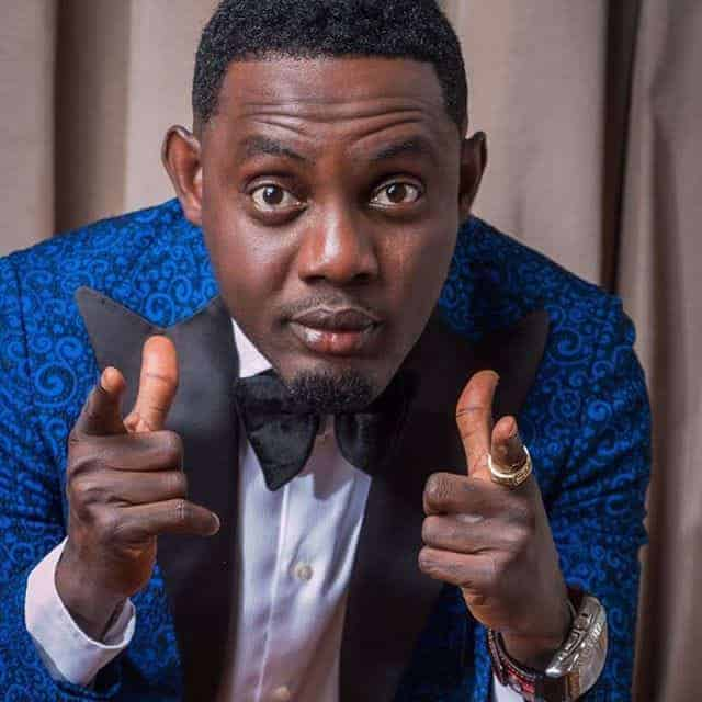 Photo of AY Comedian lists the horrible things about Nollywood