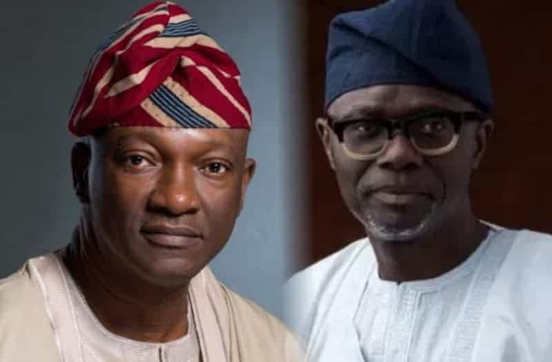 Photo of Don't create tension between Yorubas and Igbos in Lagos – Sanwo-Olu to Jimi Agbaje