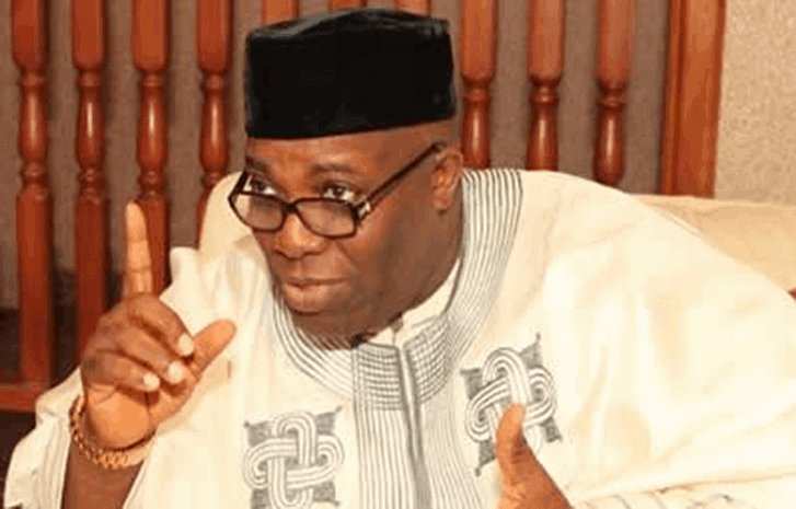Doyin Okupe releases 43 achievements of PDP, challenges APC