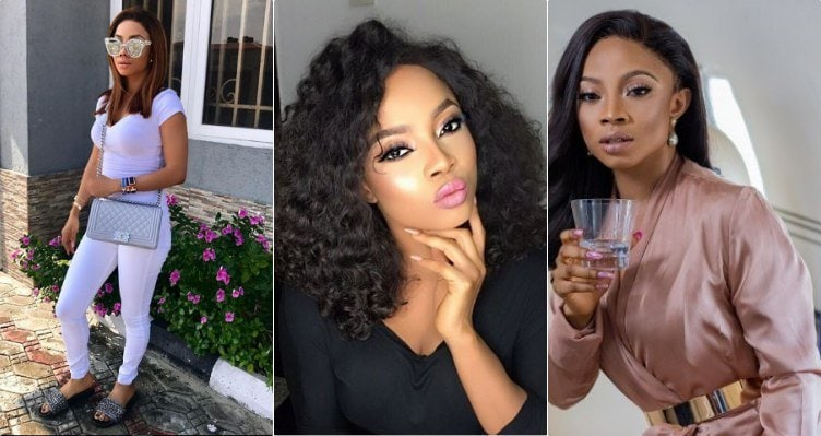 Photo of All the interesting and controversial news about Toke Makinwa in 2018