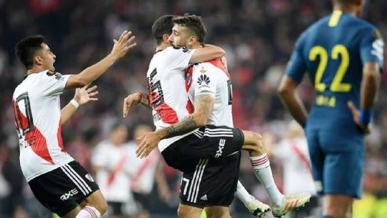 River Plate defeat Boca Juniors, claim fourth Copa Libertadores title