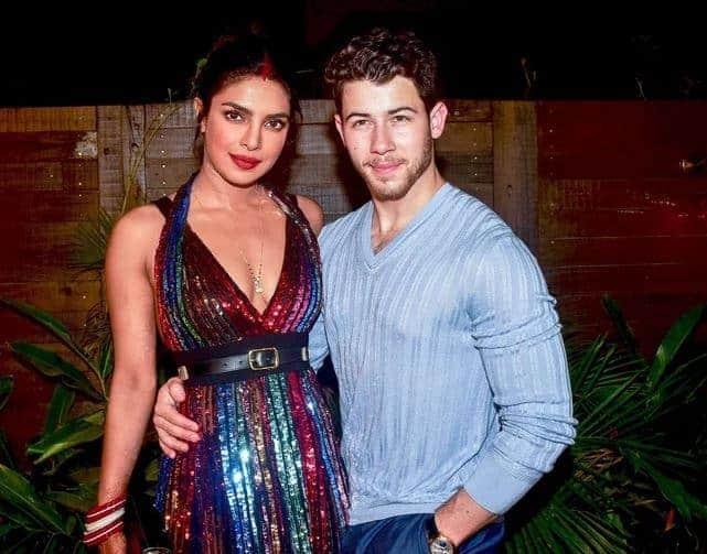 Photo of Nick Jonas speaks on starting a family with Priyanka Chopra