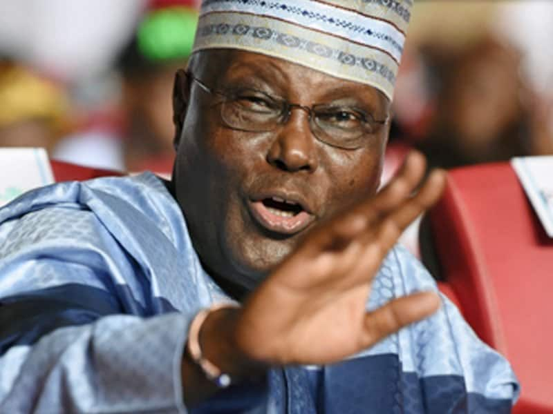 Photo of Atiku will divide Nigeria if elected president – Miyetti Allah