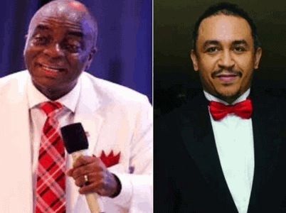 Photo of Daddy Freeze reacts to Bishop Oyedepo's statement of being dangerously wealthy