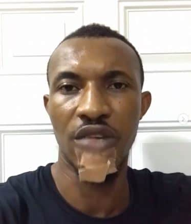 Photo of Commissioner of police orders investigation into assault on actor Gideon Okeke