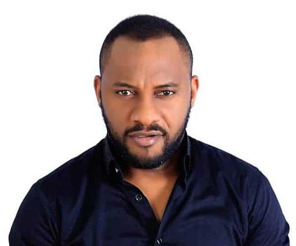 Photo of Don't wait for anyone to love you in Nollywood – Yul Edochie
