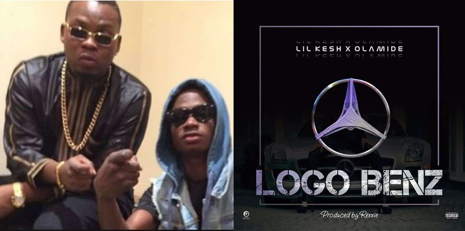 Photo of Fans slam Olamide and Lil Kesh for releasing Logo Benz, say it promotes money rituals