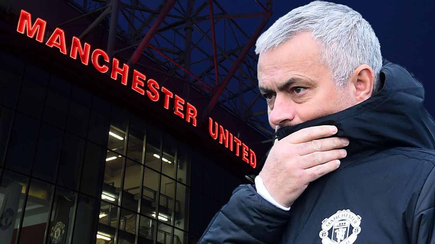 Photo of Breaking News: Manchester United sack Jose Mourinho
