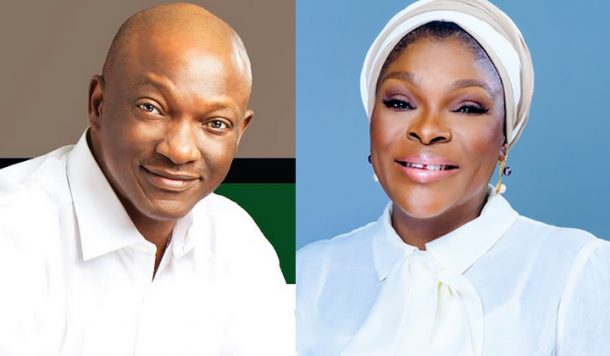 Photo of How I emerged Jimi Agbaje's running mate – Haleemat Busari