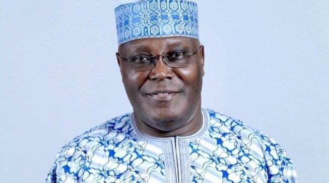 Photo of Why I stayed from America for 13 years – Atiku reveals