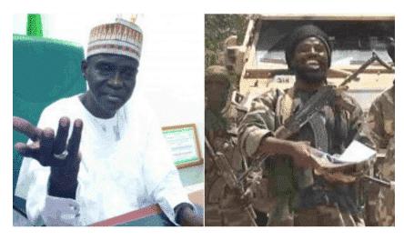 Photo of Boko Haram leader Shekau lived in my house – Monguno
