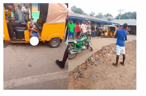 Photo of Man dies during cult initiation in Cross River