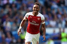 Photo of EPL: Aubameyang scores as Brighton hold Arsenal