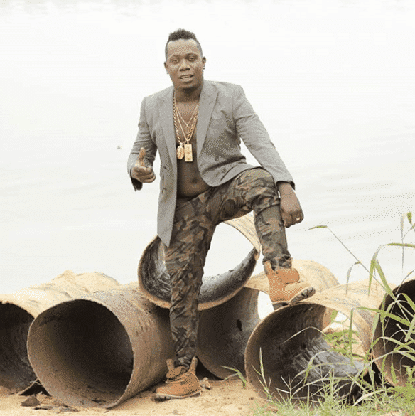 "Photo of ""I will never live a fake life"" – Duncan Mighty slams critics"