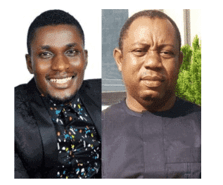 Photo of Former house-help appreciates ex-boss who trained him through school
