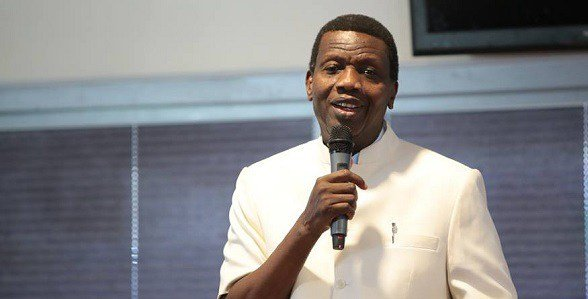 Photo of RCCG's Pastor Adeboye releases prophecies for 2019
