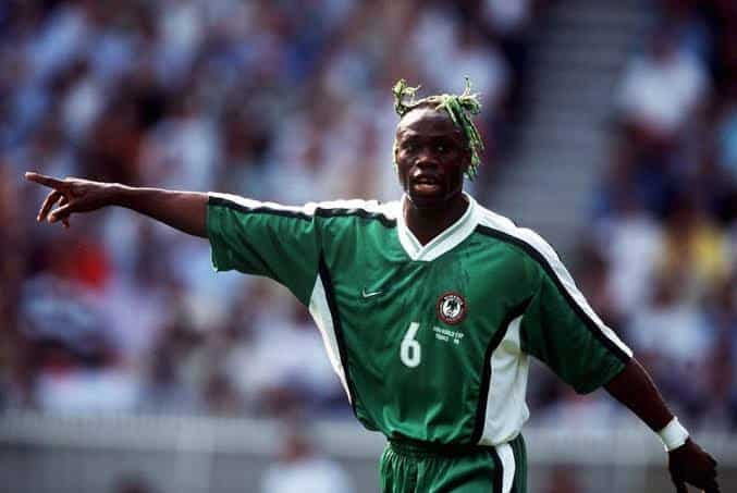 Photo of How i signed slave contracts at Auxerre, Inter Milan – Taribo West