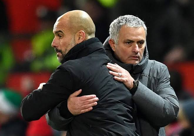 Photo of EPL:  Mourinho will be back stronger – Guardiola