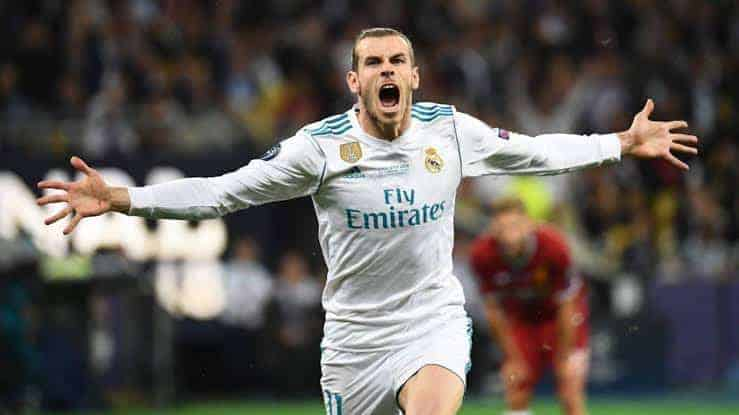 Photo of World Club Cup: Bale shines as Real Madrid zoom into final