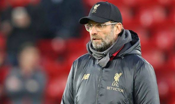 Photo of EPL: Why Manchester City are struggling – Klopp