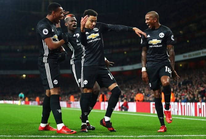 Photo of EPL: Lingard saves Manchester United from defeat against Arsenal