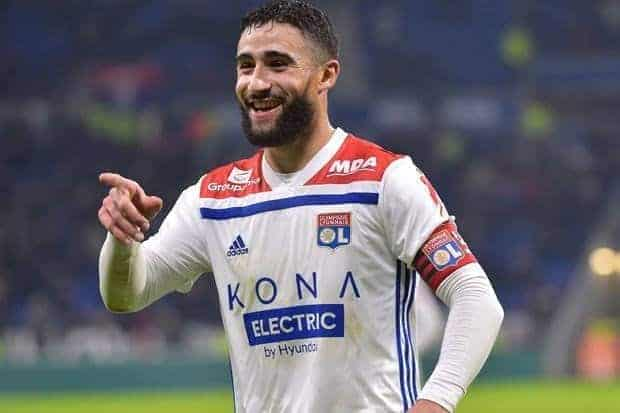 Photo of EPL: Chelsea close to Nabir Fekir signing