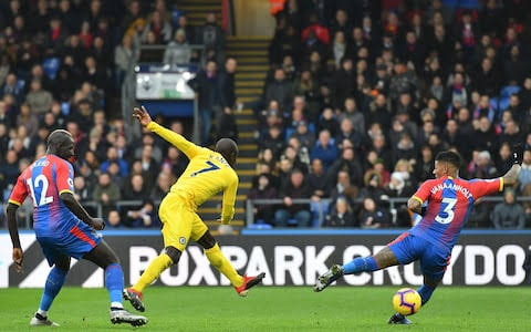 Photo of EPL: Chelsea beat Crystal Palace to extend lead over Arsenal