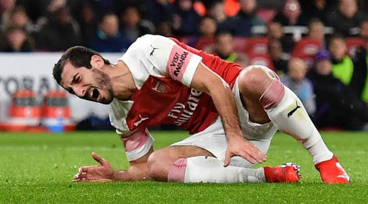 Photo of EPL: Arsenal star ruled out for six weeks