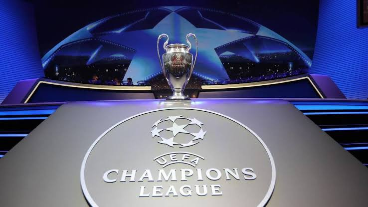Photo of Champions League Draw: Manchester United to play PSG, while Liverpool slug it out with Bayern Munich