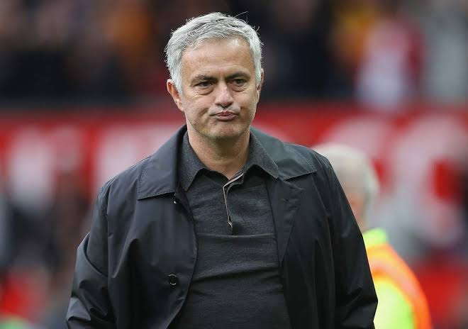 Photo of EPL: Manchester United target is fourth position – Mourinho