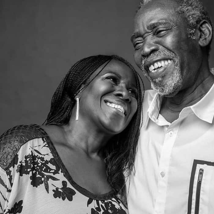 Photo of How I almost ended my marriage with Olu Jacobs several times – Actress Joke Silva