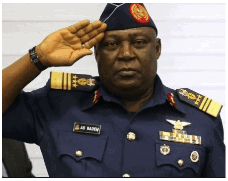 Photo of How late Alex Badeh's killers released his abducted friend