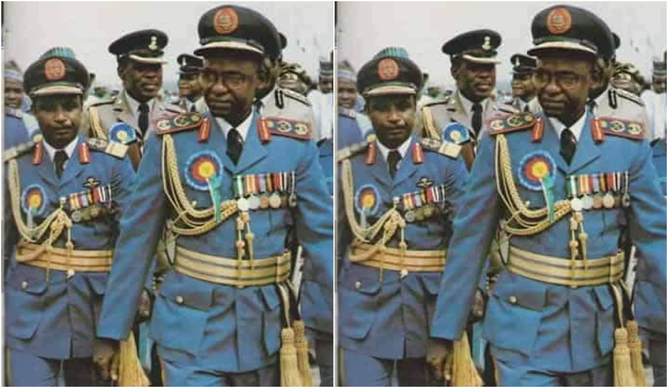 life and times of Shehu Shagari