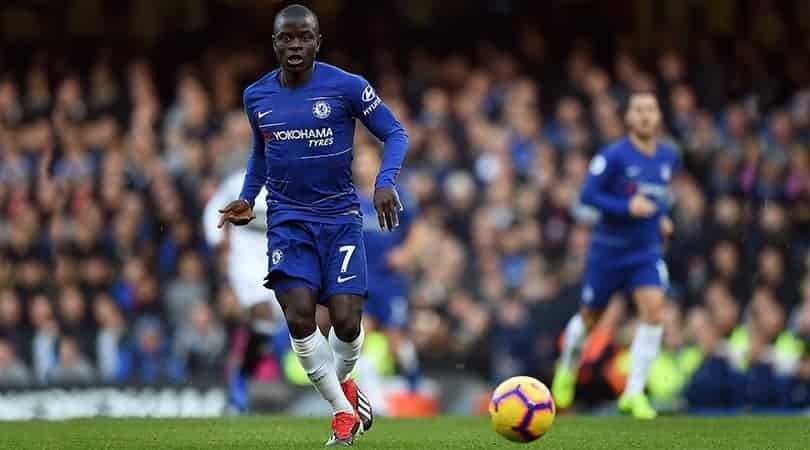 Photo of EPL: how Drogba convinced Chelsea to sign Ngolo Kante