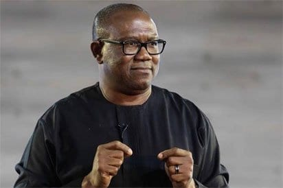 Photo of Nigeria has not treated Igbos fairly – Peter Obi cries out
