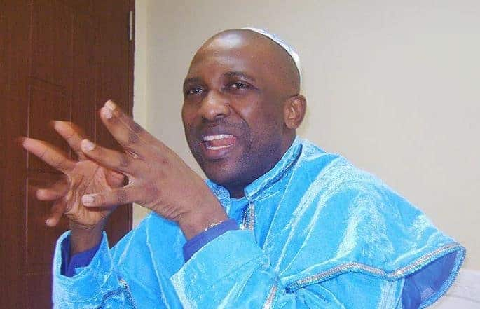 Photo of Primate Ayodele releases new prophecies,  reveals winners of 2019 elections