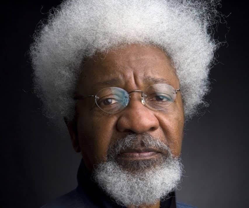 Photo of Soyinka writes Senate over hate speech bill