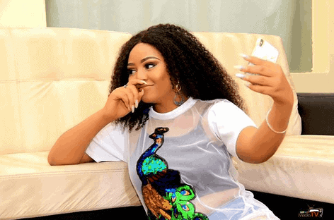 Photo of Actress Regina Daniels, brother involved in an accident on Christmas eve