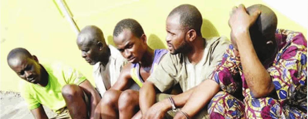 Police nab undergraduate over money ritual - Kemi Filani News