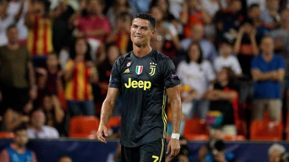 Photo of Ronaldo slammed for rubbishing Real Madrid