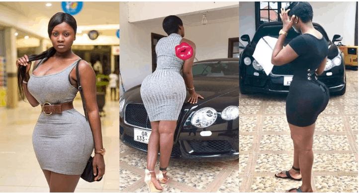 Photo of Days after Valentine's, Princess Shyngle receives mind blowing gift from lover