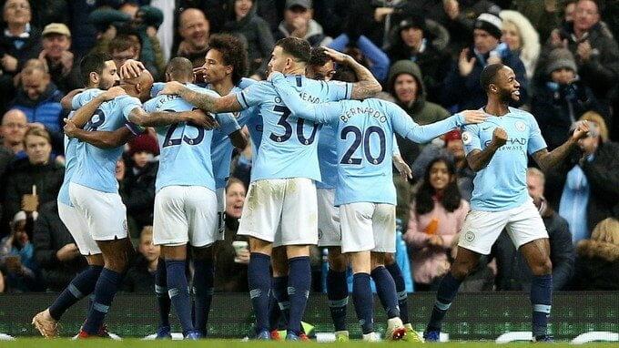 Photo of EPL: Man City facing FFP champions league ban