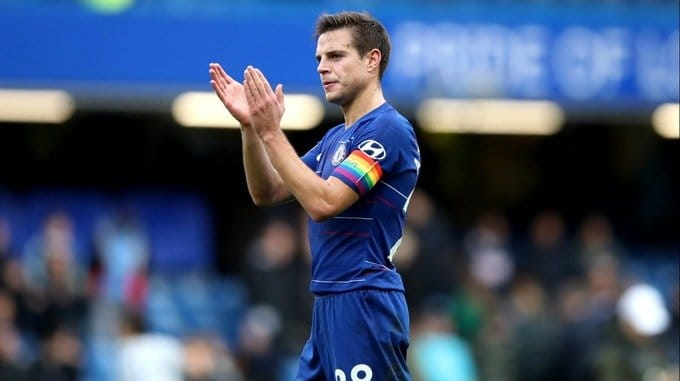 Photo of EPL: Chelsea defender Azpilicueta signs new contract