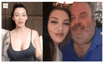 Photo of Lady slams Sugar Daddy one year after his death
