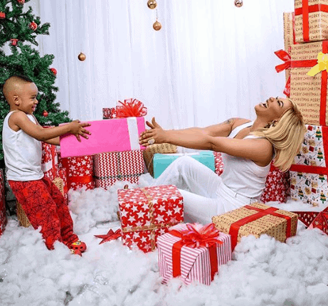 Photo of Tonto Dikeh reveals what she would do in 2019 because of King Andre